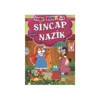 Mini Masallar: Sincap Nazik (Misafirperverlik)