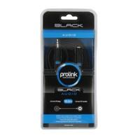 Prolink Pb106a-1500 3.5 Mm St Plug- 3.5 Mm St Socket 15M