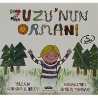 Zuzu'nun Ormanı - Görkem K. Arsoy