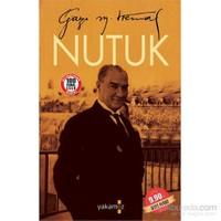 Nutuk (Bayrak Ayraçlı) - Mustafa Kemal Atatürk