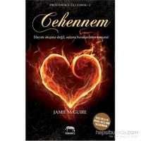 Cehennem (Providence Üçlemesi -2)-Jamie Mcguire