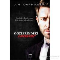 Gözlerindeki Canavar - J. M. Darhower