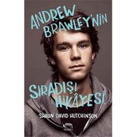 Andrew Brawley'Nin Sıradışı Hikayesi - Shaun David Hutchinson