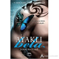 Ayaklı Bela (Walking Disaster) - Jamie McGuire
