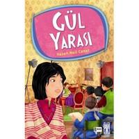 Gül Yarası - Hasan Nail Canat