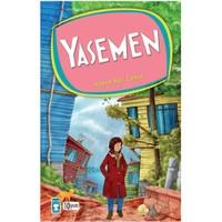 Yasemen - Hasan Nail Canat