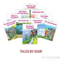 Tales From Rumi-Kolektif