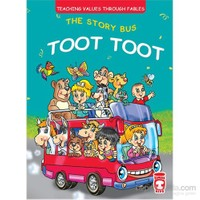 The Story Bus Toot-Müjgan Sheyhi