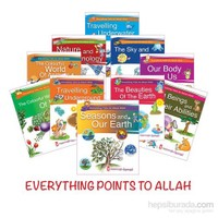 Everything Points To Allah-Hekimoğlu İsmail
