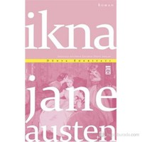 İkna - Jane Austen