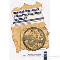 Ortaçağ Müslüman Coğrafyacılarından Seçmeler-Yusuf Ziya Yörükan