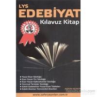 Zafer LYS Edebiyat Kılavuz Kitap