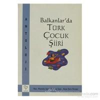 Balkanlarda Türk Çocuk Şiiri