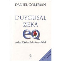 Duygusal Zeka - Neden IQ'Dan Daha Önemlidir? - Daniel Goleman