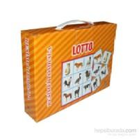 Lotto Resimli Tombala