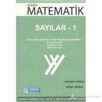 Yüksek Matematik Sayılar 1