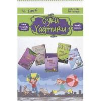 Öykü Yağmuru 4. Sınıf 10 Kitap-Kolektif