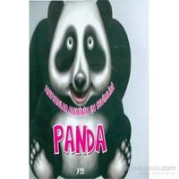 Hayvanlar Alemi Serisi-Hayvanlar Aleminin En Sevimlisi Panda