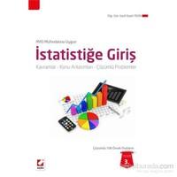 İstatistiğe Giriş - Kavramlar – Konu Anlatımları – Çözümlü Problemler