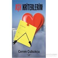 Aşk Kriterim-Ceren Çubukçu