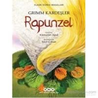 Rapunzel - Grimm Kardeşler