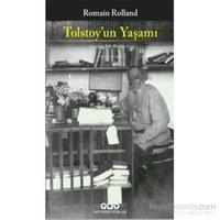 Tolstoy'Un Yaşamı-Romain Rolland