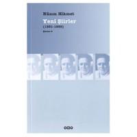 Yeni Şiirler (1951-1959) - Nazım Hikmet Ran
