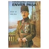 Enver Paşa 2 - Şevket Süreyya Aydemir