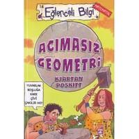 Acımasız Geometri - Kjartan Poskitt
