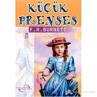 Küçük Prenses - Frances Hodgson Burnett