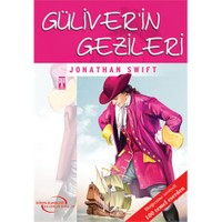 Güliver'in Gezileri - Jonathan Swift