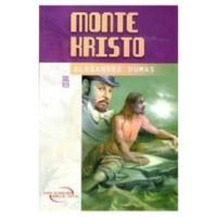 Monte Kristo - Alexandre Dumas