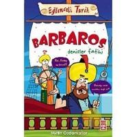 Barbaros - Eğlenceli Tatil - Metin Özdamarlar