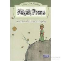 Dünya Çocuk Klasikleri-Küçük Prens - Antonie de Saint-Exupery