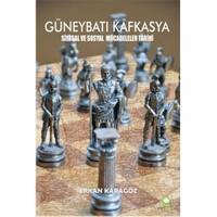 Güneybatı Kafkasya
