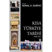 Kısa Türkiye Tarihi - Kemal H. Karpat