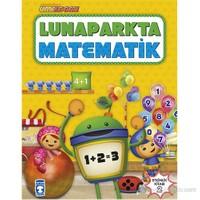Umi Zoomi/ Lunaparkta Matematik