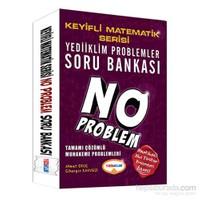 Yediiklim KPSS 2014 No Problem Soru Bankası - Ahmet Okuç