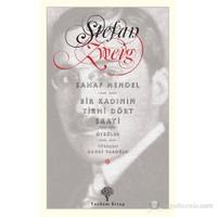 Sahaf Mendel - Bir Kadının Yirmi Dört Saati - Stefan Zweig