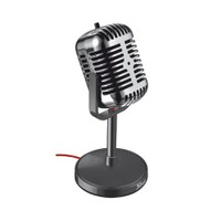 Trust 20111 Elvıı Masaüstü Mikrofon