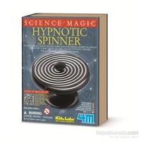 4M Hipnotik Topaç
