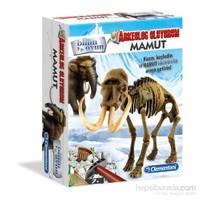 Clementoni Arkeolojik Kazı Seti / Mamut