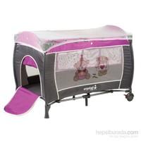 Crystal Baby 412 Mambu Oyun Parkı / 70x110 Cm