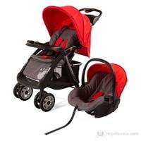 Sunny Baby 755 Manivela Seyahat Sistem Bebek Arabası