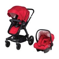 Prego 2075 Vıola Travel Sistem Bebek Arabası