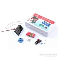 Learning Toys Elektrikli Deney Seti
