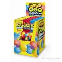 4M Eğlenceli ( Magic Goo Balloon ) Balon Sihirli Balon