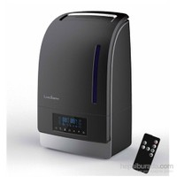 Loobex Lbx-1111 Sıcak-Soğuk Buhar Makinesi Dijital Uzaktan Kumandalı