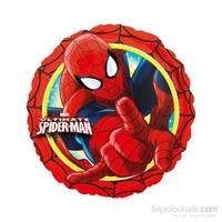 KullanAtMarket Spiderman Ultimate Folyo Balon 43 Cm 1 Adet