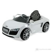 Sunny Baby W458QHT Audi R8 Akülü Araba